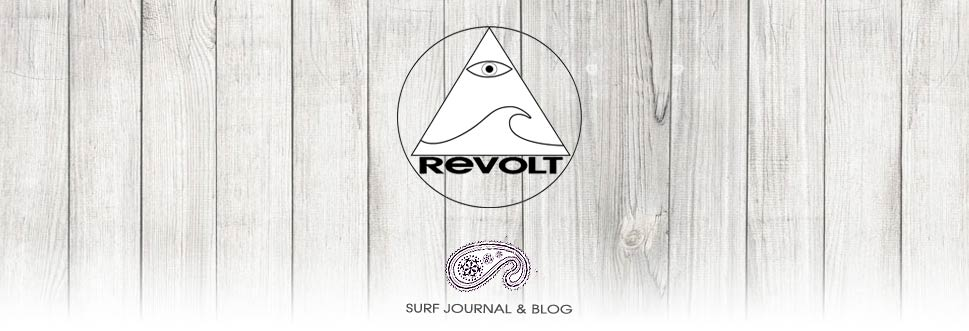 Revolt Surf Journal