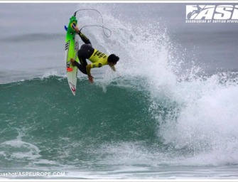 Gabriel Medina, 2014 ASP World Champion
