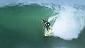 The Art Of French Tube Riding With Mick Fanning, Miky Picon, And Friends