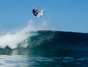 Here's Why Parker Coffin Is One Of The  World's Best Young Goofy Foots