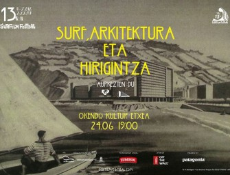 Surf, Architecture and Urbanism