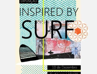 Inspired by SURF, Exposition, Portugal