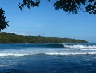 WSL EXCITED TO ANNOUNCE KUMUL PNG WORLD LONGBOARD CHAMPIONSHIPS FOR MARCH