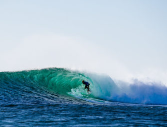 NORTH POINT FIRES FOR OPENING DAY OF DRUG AWARE MARGARET RIVER PRO