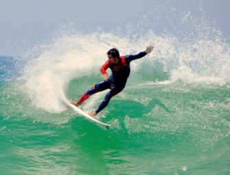 PUPO, DANTAS BROTHERS, FLORES, DEFAY AND OTHER TOP PROS CONFIRMED TO COMPETE AT  2017 ISA WORLD SURFING GAMES