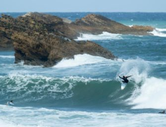 47 COUNTRIES PREPARED TO KICK OFF HISTORIC EDITION OF ISA WORLD SURFINGGAMES IN BIARRITZ, FRANCE