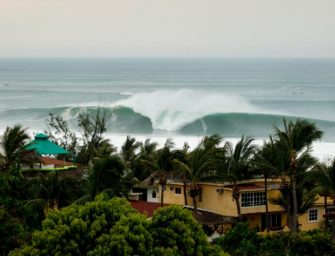 PUERTO ESCONDIDO CHALLENGE CALLED ON