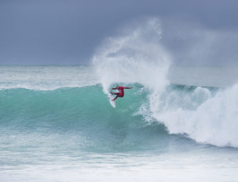 FILIPE TOLEDO CLAIMS VICTORY AT CORONA OPEN J-BAY