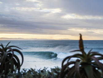 WORLD SURF LEAGUE (WSL) RELEASES 2018 SCHEDULE