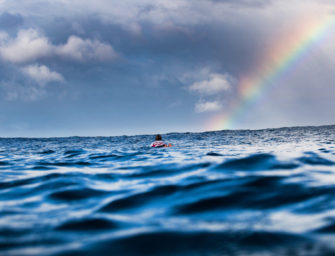WSL STEPS UP OCEAN CONSERVATION EFFORTS WITH PURE