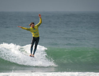 Top Longboarders from around the Globe Prepare to Compete in Wanning, China at 2018 ISA World Longboard Surfing Championship