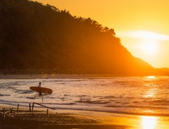 2018 ISA World Longboard Surfing Championship Sets Athlete Participation Record